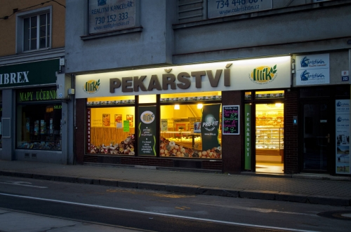 Ostrava III. foto