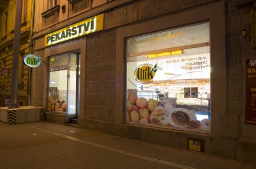 Ostrava I. foto
